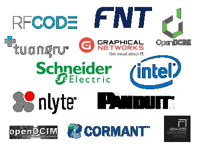 Integrations DCIM