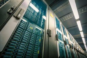 baie data center